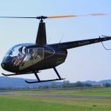 aero dynamic robinson Helikopter Rundflüge und Flugschule_Hochzeit_Hubschrauber