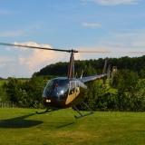 aero dynamic robinson Helikopter Rundflüge und Flugschule_1