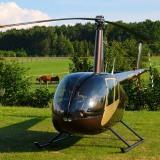 aero dynamic robinson Helikopter Rundflüge und Flugschule_3