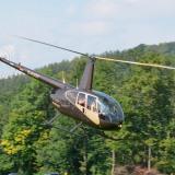 aero dynamic robinson Helikopter Rundflüge und Flugschule_4