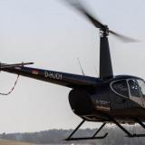 aero dynamic robinson Helikopter Rundflüge und Flugschule_5