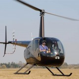 aero dynamic robinson Helikopter Rundflüge und Flugschule_6