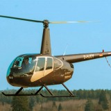 aero dynamic robinson Helikopter Rundflüge und Flugschule_7