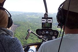 aero dynamic | Rundflug | Checkflug